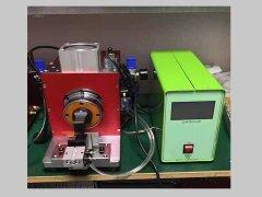 铜线超声波金属焊接机