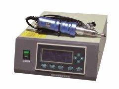 自动追频手持式超声波点焊机
