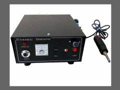小型超声波焊接机
