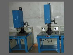 大功率4200W塑料焊接机