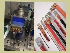 线束超声波金属焊接机