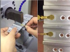 端子和线束焊接的设备_超声波金属焊接机